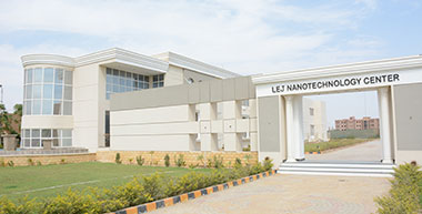 L.E.J. Nanotechnology Center